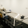 Fully Equipped Preparation Room